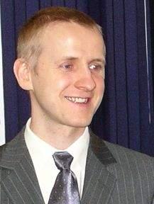 Piotr Ejdys, prezes Gemius SA
