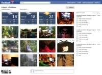 Nowe albumy Facebooka