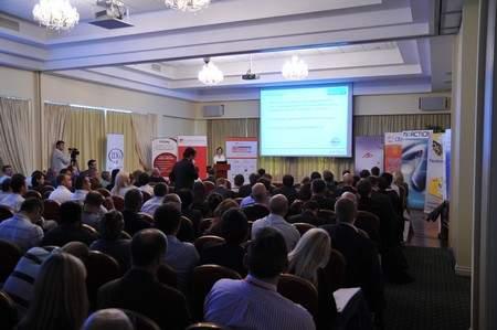 Zdjęcie z poprzedniej edycji konferencji.