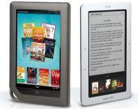 Nowy Nook pogromcą Kindle'a?