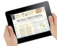 Jobs i Murdoch tworzą gazetę na iPada?