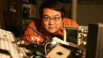 Johnny Chung Lee - współtwórca Microsoft Kinect i nowy nabytek Google.