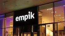 Empik posiada swoje sklepy we wszystkich największych miastach w Polsce