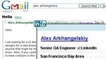 LinkedIn Companion