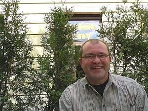 Jacek Kotur, dyrektor Empik.com