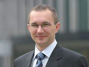Tomasz Jażdżyński, prezes Bankier.pl