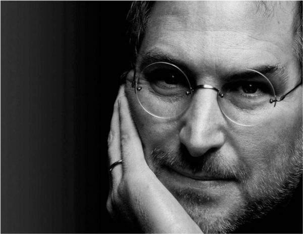 Steve Jobs zoom