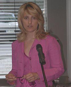 Grażyna Piotrowska-Oliwa, dyrektor departamentu relacji regulacyjnych TP SA