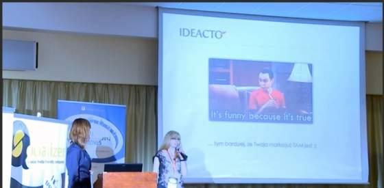 Prezentacja Ideacto