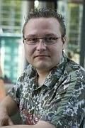 Bartek Szambelan, rzecznik Allegro.pl
