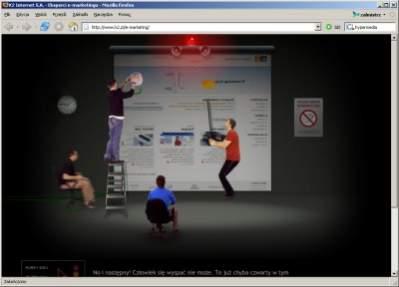 Druga Strona agencji K2 Interactive