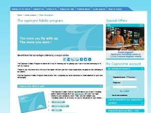 Linie lotnicze Air Austral wybrały Comarch Loyalty Management