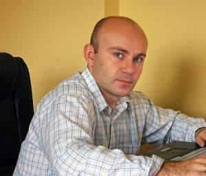 Mariusz Janiszewski, obok brata Tomasza założyciel porównywarki Skąpiec.pl