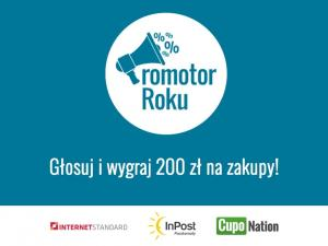 Rusza Promotor Roku 2014, konkurs na najlepszą okazję zakupową roku.
