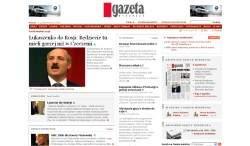 GazetaWyborcza.pl zostanie niebawem zaprezentowana w nowej odsłonie