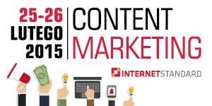 Warsztaty: Content Marketing w praktyce