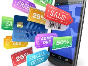 M-commerce zaczyna dominować na dużych rynkach