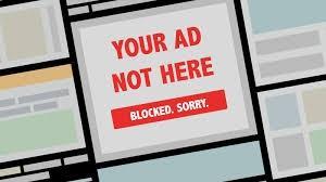W Skandynawii coraz więcej osób blokuje reklamy w sieci