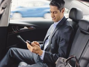 Uber wprowadza nowe rozwiązania dla biznesu