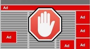 Polscy na drugim miejscu w Europie w rankingu blokujących reklamy