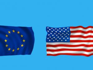 Sprzedawcy z Europy mogą spodziewać się większych zakupów z USA