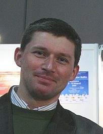 Marek Ścibior, kierownik Działu Internet Tygodnika Polityka