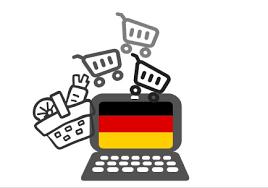 Wartość e-commerce w Niemczech przekroczy 66 mld euro