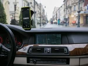 Uber - nowe miasta i niższe ceny w cały kraju