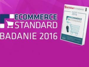 Zapisz się na raport E-commerce Standard 2016