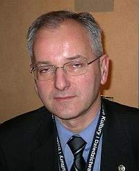 Marek Staszewski, pełnomocnik ZPAV
