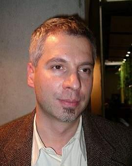 Maciej Wicha, dyrektor ds. serwisów informacyjnych i społecznościowych w Gazeta.pl