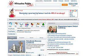 Nowa strona główna WP.pl