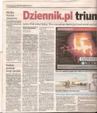 """""""Dziennik"""" z 14 lutego 2006"""