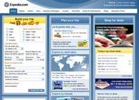 Expedia.com - lider wśród internetowych agencji turystycznych