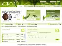 "Kokos.pl - ""social lending"" po polsku"